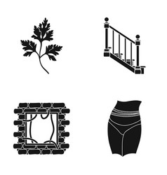 Occupation nature ecology and other web icon vector