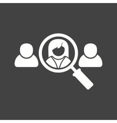 Selecting User vector