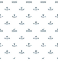 Stats today pattern seamless vector