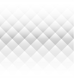 abstract background of squares in diagonal vector image vector image