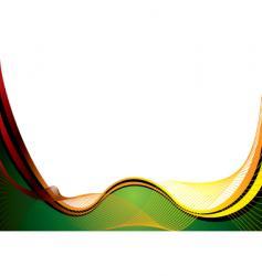 High tech background vector