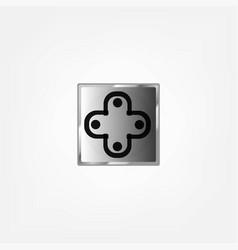 Team icon vector