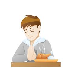 Depression symptoms reduced appetite vector