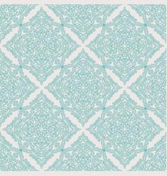 Stylish arabic seamless pattern vector