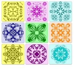 al 0245 tiles vector image