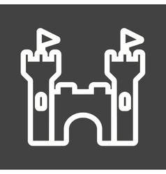 Castle II vector