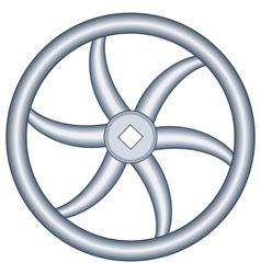 Handwheel vector