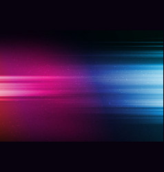 abstract background color light vector image