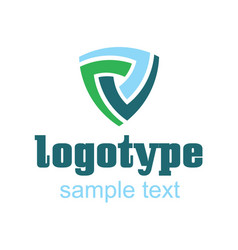 Exclusive logo design vector