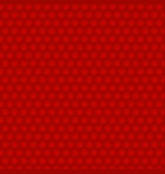 red cell seamless vector image