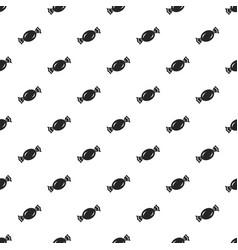 Candy bonbon pattern seamless vector