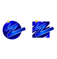 Film symbol vector