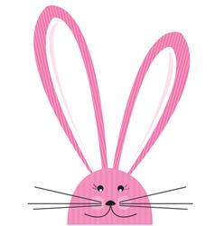 PinkBunny vector