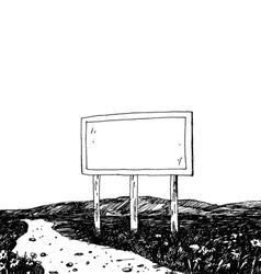 Bigboard vector