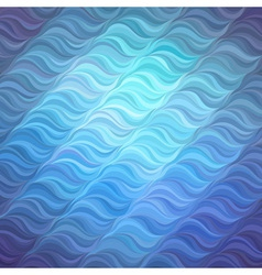 Summer Sea Banner vector image