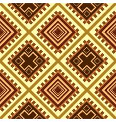 Africa background vector image vector image