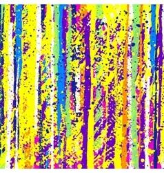 Holi festival banner background vector image