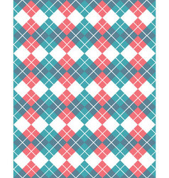 Pattern rhombus vector