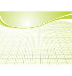 business grid vector image