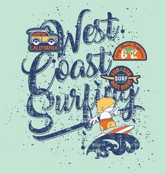 Westcoastsurfbaby vector