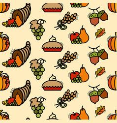 Cornucopia Wallpaper Vector Images 21