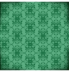 Victorian Pattern vector image