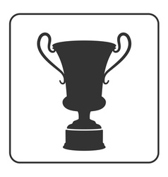 Amphora icon 4 vector