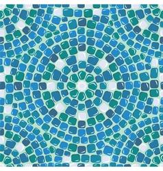 mosaic seaml 4 380 vector image