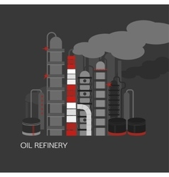Oil Plant 02 A vector