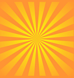 orange yellow background superhero super hero vector image