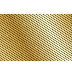 abstract gold background beige diagonal stripes vector image