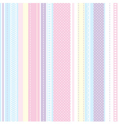 Texture for textiles textile pattern baby vector