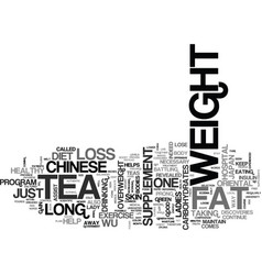 a new way to lose weight revealed by ladies of vector image vector image