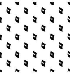 square welding mask pattern seamless vector image