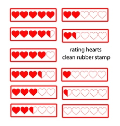 HeartRating vector