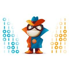 Spyware vector