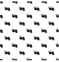 adapter pipe pattern seamless vector image