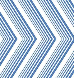 Arrow seamless background vector