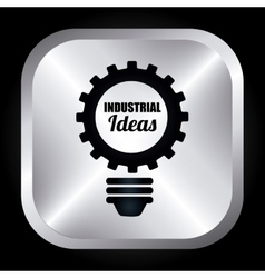 Great idea design vector