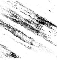 grunge overlay texture vector image