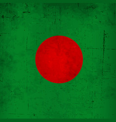 Bangladesh independence day vector