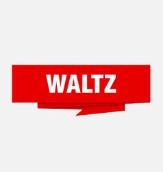Waltz vector