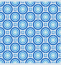 pattern 0119 abstract geometrical pattern vector image