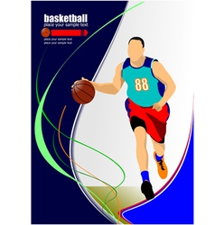 Al 1011 basketball 04 vector
