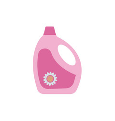 softener icon design template isolated vector image