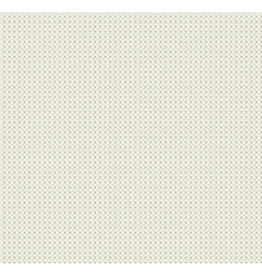 fabric for embroidery background linen texture vector image