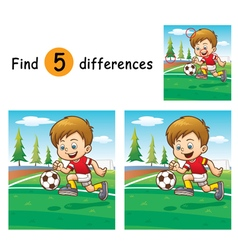 Game for children vector