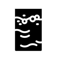 Colostrum mother liquid icon glyph vector