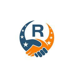 Success partners initial r vector