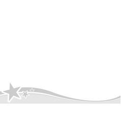 Star background design theme vector
